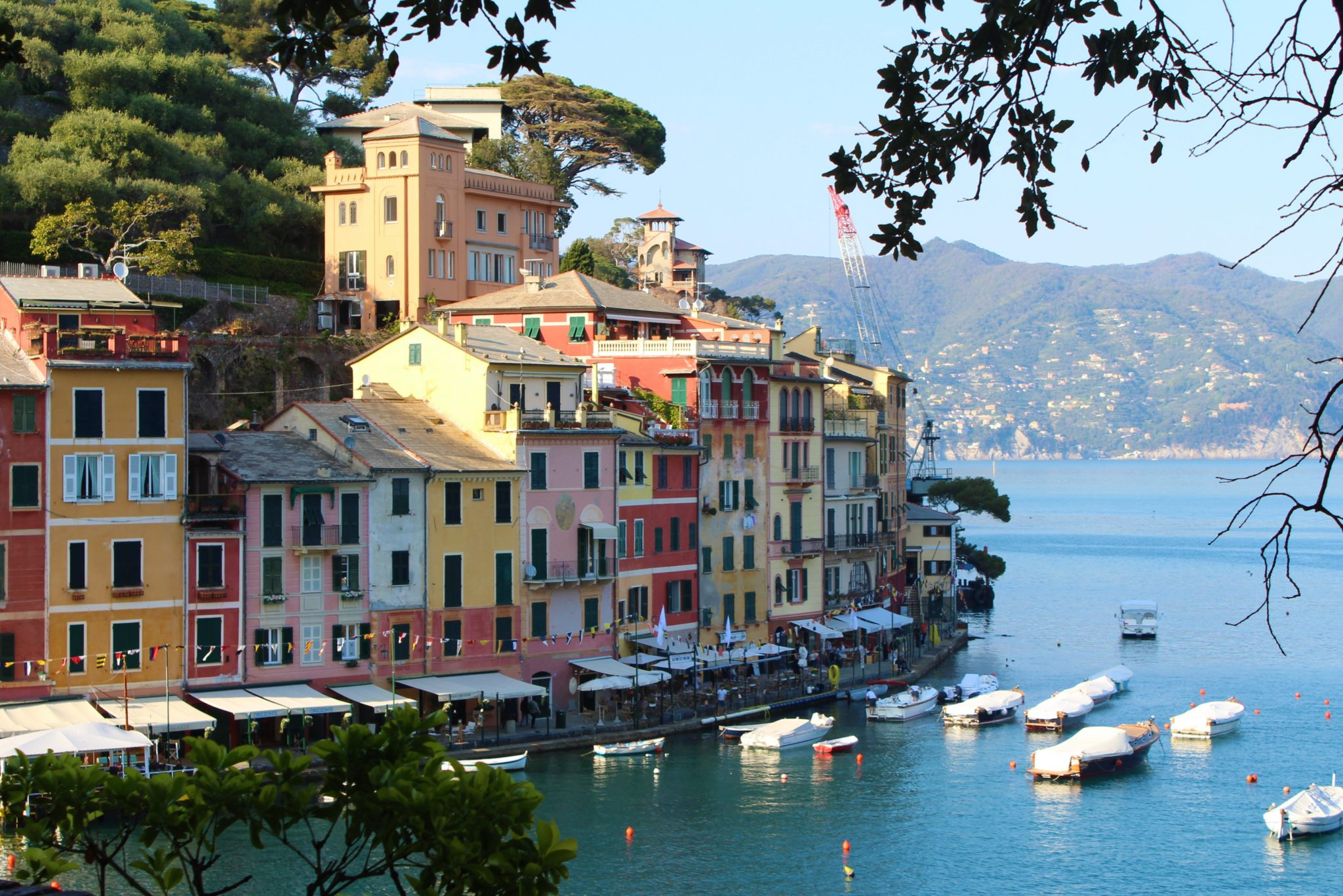 Portofino Perfect