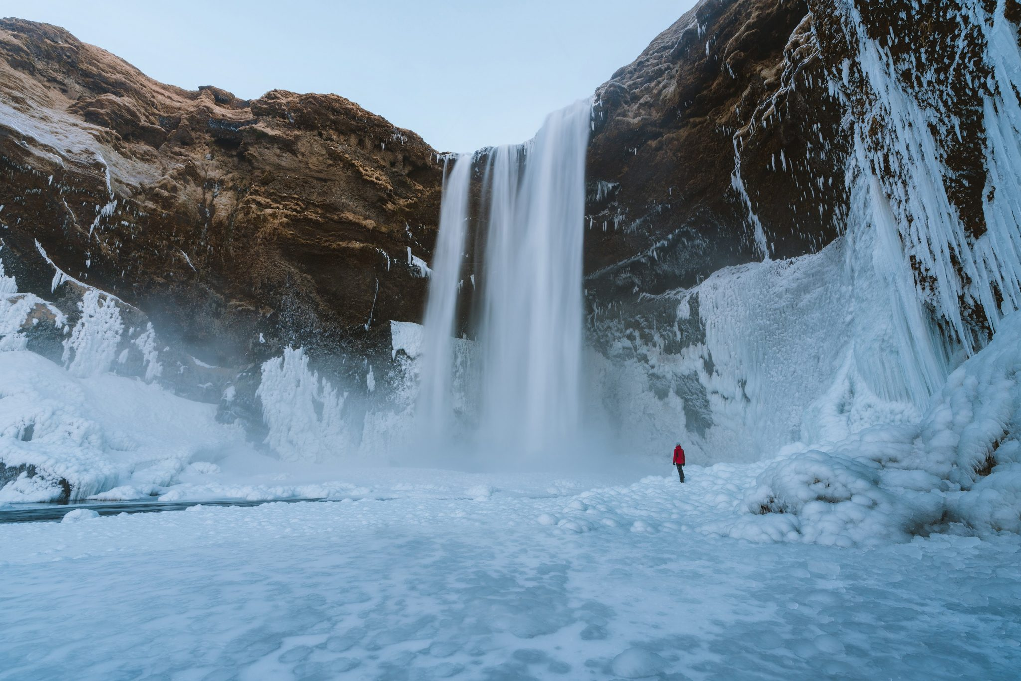 Enticed by Iceland